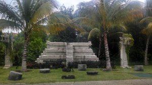 Cancun Jungle Run