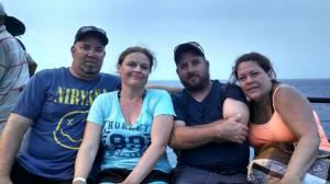 cozumel ferry ride