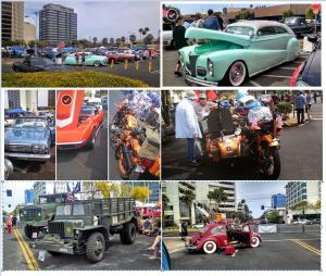 Cruise on Central 2015.1