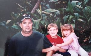 2004 Disney Land