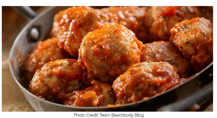 slow-cooker-turkey-meatballs